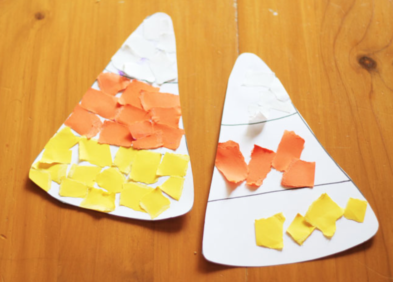 5 fun halloween crafts for young kids super impulse