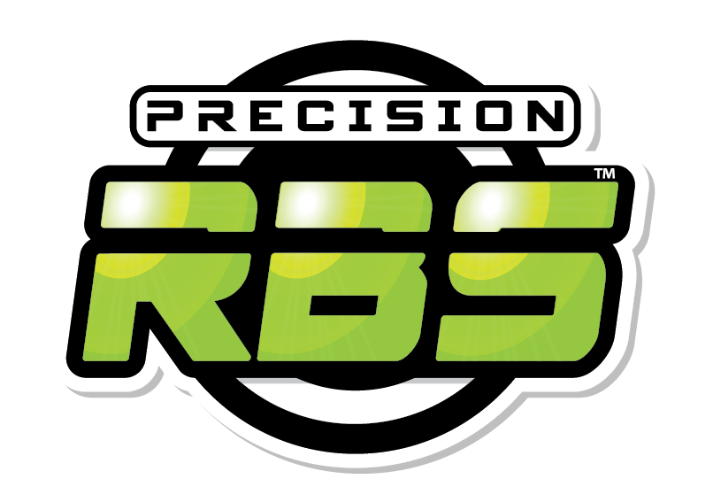 Precision RBS - fidget toy
