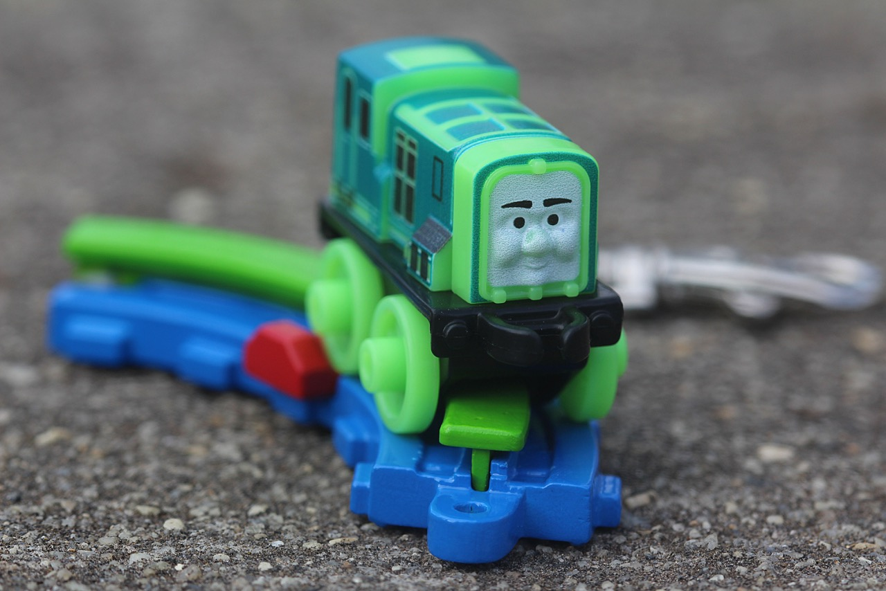 World's Coolest Thomas & Friends
