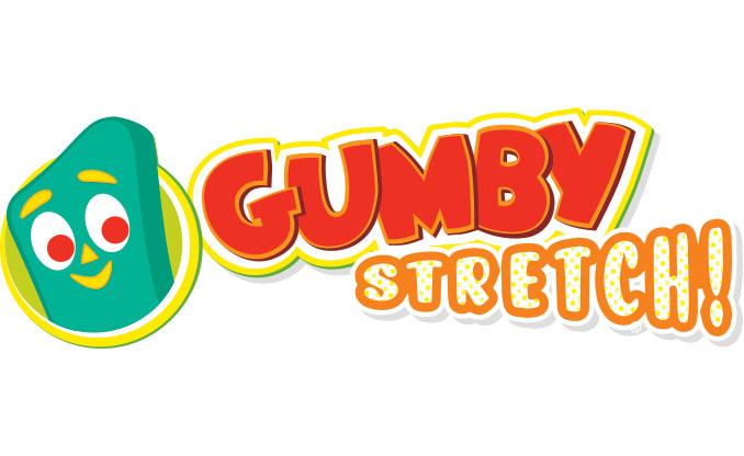 Gumby Stretch - fidget toy