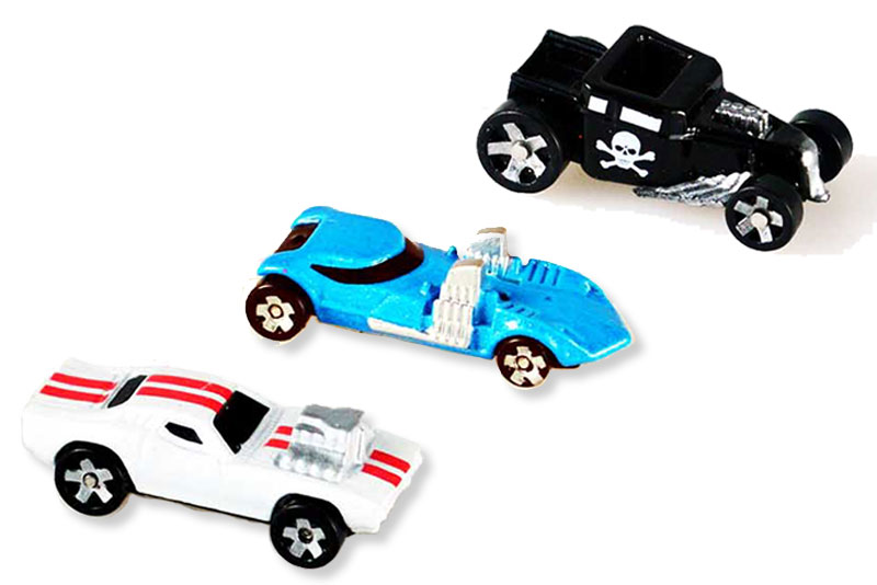 Hot Wheels Series 1