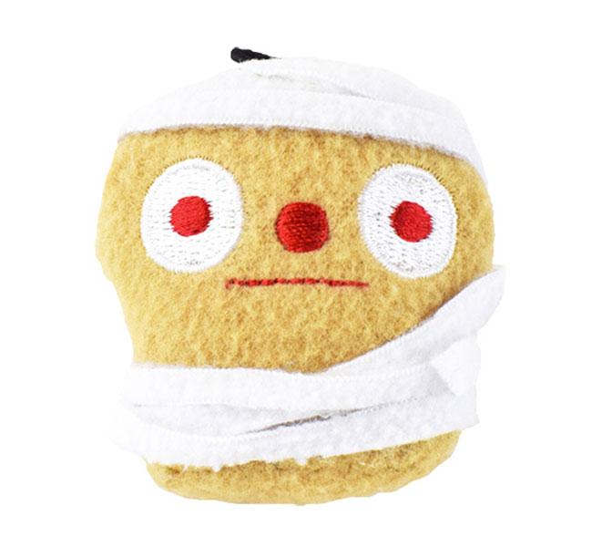 Muffin Mummy