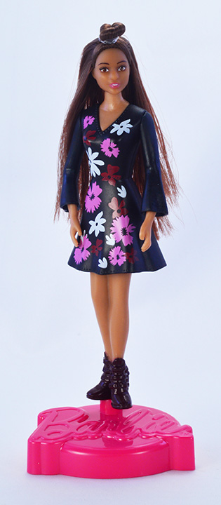 Barbie Fashion Pen June
