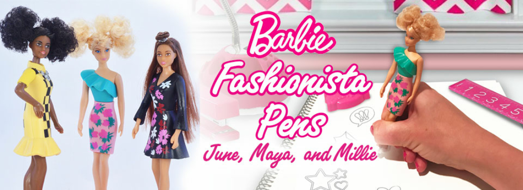 BarbieSlider