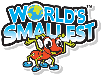 World's Smallest