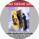 no swear gamer