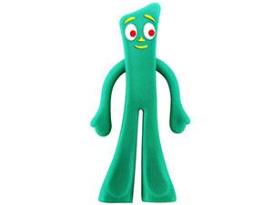 Stretch Gumby