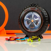 Hot Wheels Group