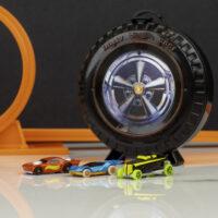 Hot Wheels Group