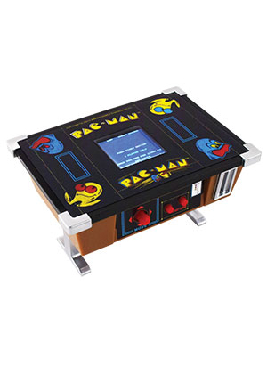 Tiny Arcade Pac Man Tabletop Edition