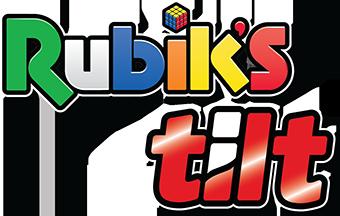 Rubik's Tilt