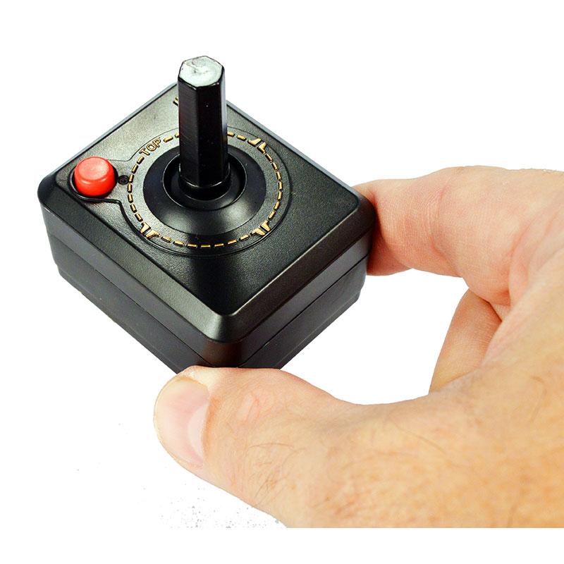 Atari Keychain