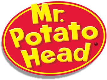 Potato Head Logo