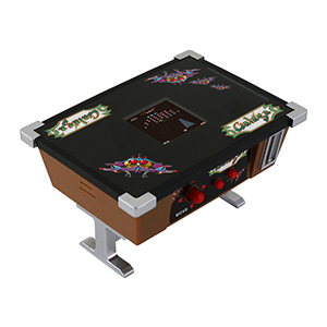 Galaga Table Top