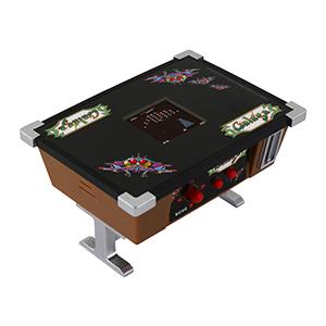 Galaga Table Top