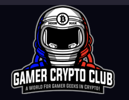 gamer crypto