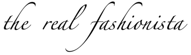 real fashionista