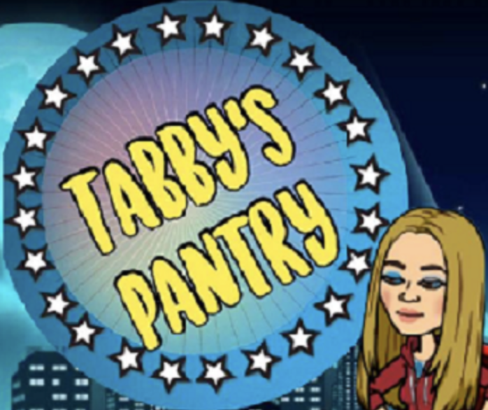 tabby's pantry