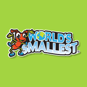 World's Smallest