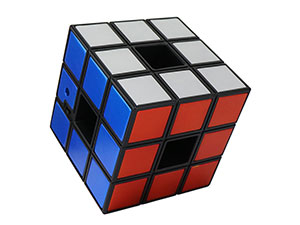 Rubiks Resolution