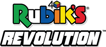 Rubiks Revolution