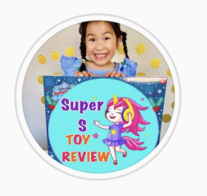 Supers Toy Review