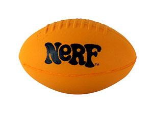 Nerf Footballl