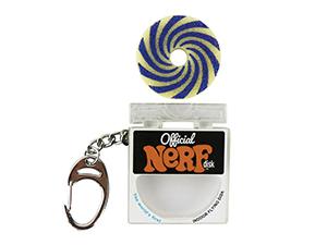 Nerf Disc