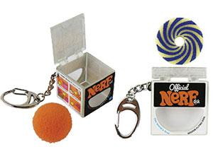Nerf Ball Disc