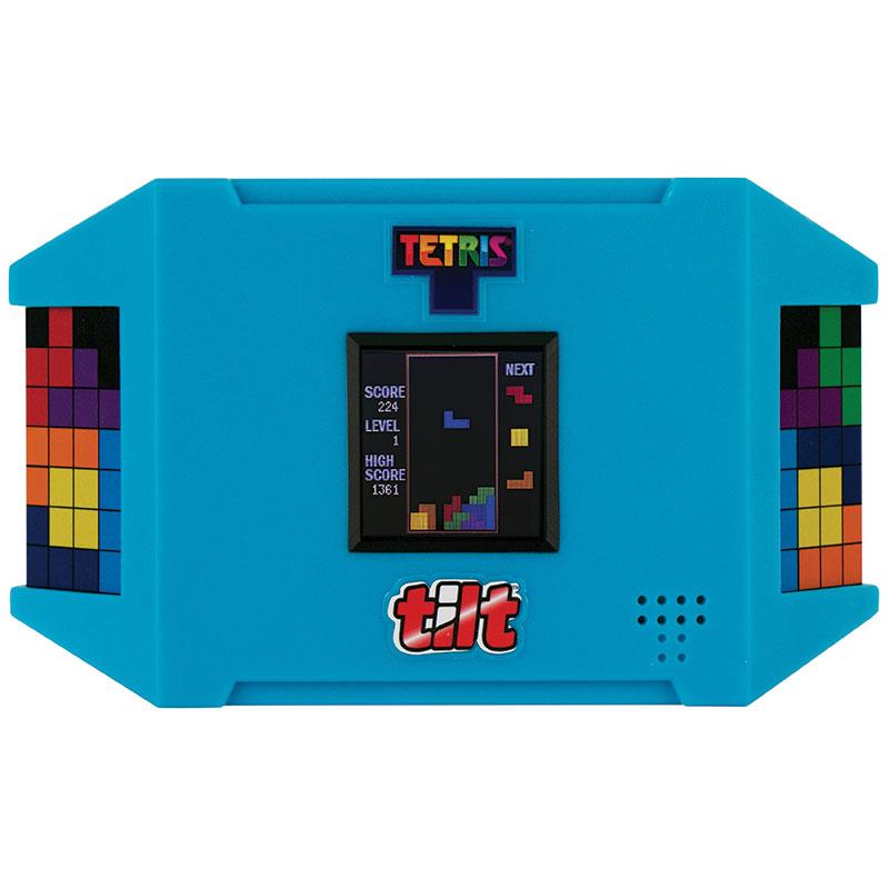 Tetris Tilt
