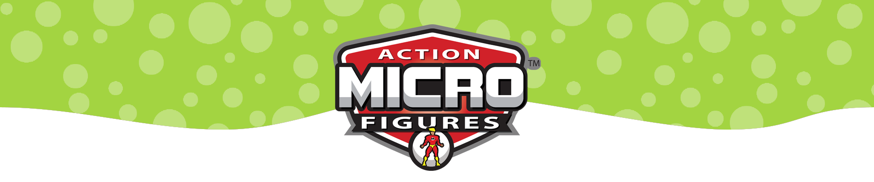 Micro Action Figures