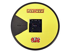 PacMan Tilt